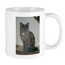 Jaspurr Blue - Mug