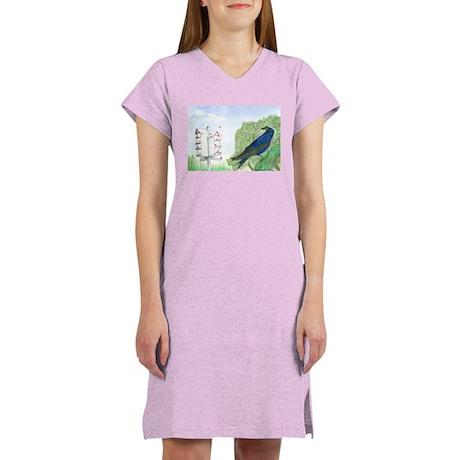 T-14 Women's Nightshirt