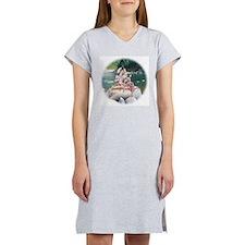 Shiva & Parvati Women's Nightshirt