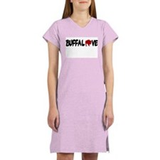 Buffalove Women's Nightshirt