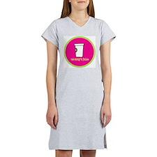 Mommy's Juice Women's Nightshirt