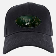 The Peacemakers - Abraham Lin Baseball Hat