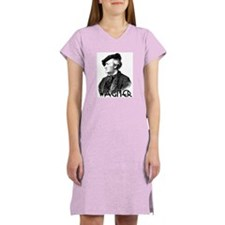 Wagner Women's Pink Nightshirt