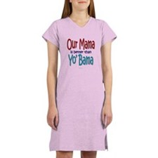 Our Mama Women's Nightshirt