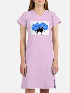 American Saddlebred Women's Nightshirt