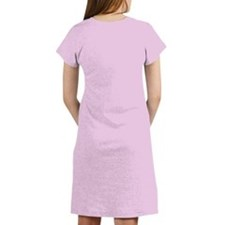 Ride the Dillo Womens Nightshirt Sexy Funny Animal