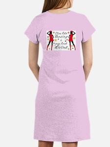 Rebel Women's Nightshirt