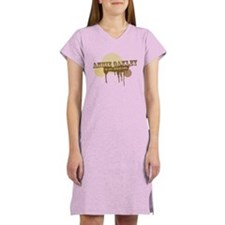 My Home-Girl, Annie Oakley Women's Nightshirt