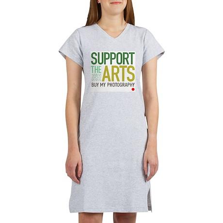 Support the Arts Photographer Women's Light Nights