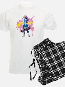 Cute Barium Women's Nightshirt