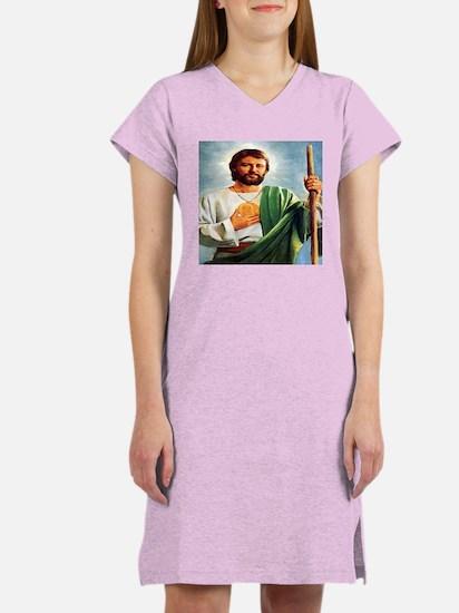 St. Jude Women's Nightshirt