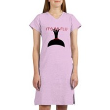 It's So Fluffy Women's Nightshirt