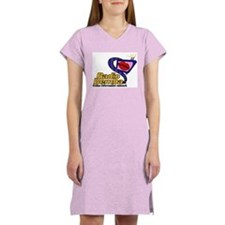 "Radio Bemba ""Big Mouth"" Women's Nightshirt"