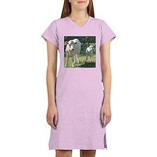 charolais Women's Pink Nightshirt
