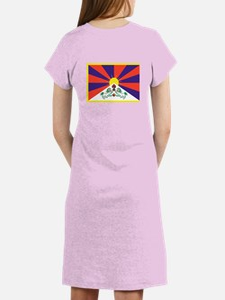 The Dalai Lama Blog Women's Nightshirt