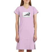 I Survived Foot Surgery! Women's Nightshirt
