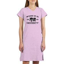 Wizard of Oz Women's Nightshirt