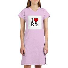I Heart Rand Women's Nightshirt