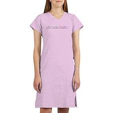 F1 GRID Women's Nightshirt