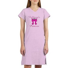 Unique Rakkasan Women's Nightshirt