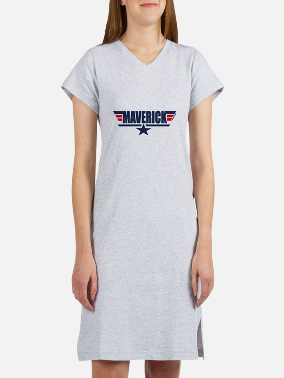 Maverick Women's Nightshirt