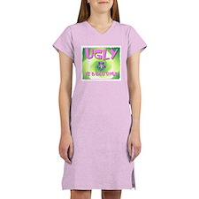 Ugly Betty Women's Pink Nightshirt