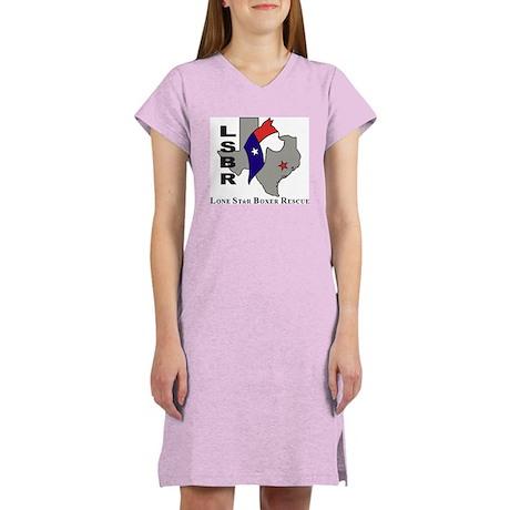LSBR Women's Nightshirt