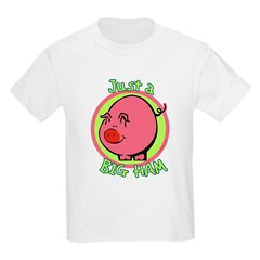 Big Ham Kids T-Shirt