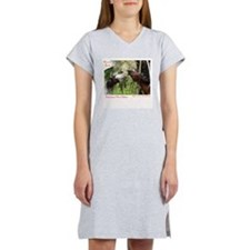 Abaco barb Women's Nightshirt