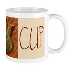"""LOVING CUP"" Mug"