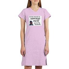 Cute Hood Women's Nightshirt