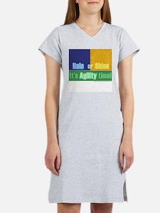 Agility Time Women's Nightshirt