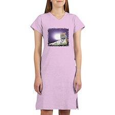 at peace Women's Nightshirt