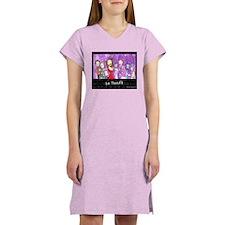 La Traviata Women's Nightshirt