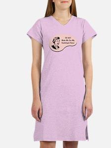 Radiologist Voice Women's Nightshirt