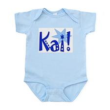 Baby Kai Infant Creeper