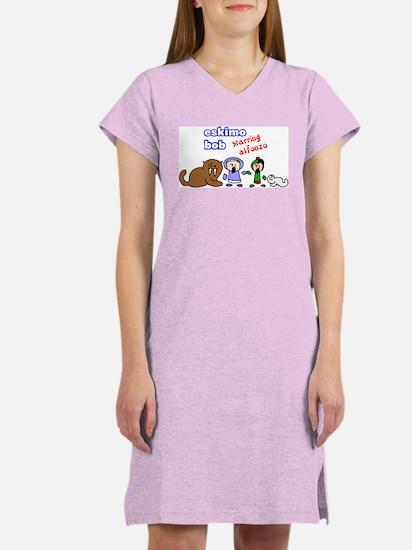 Eskimo Bob Women's Nightshirt