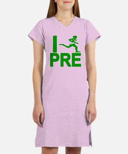 I Run PRE Women's Nightshirt