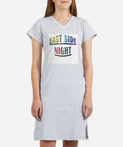 East Side Night On Front!