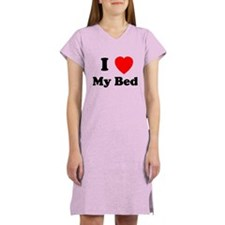 My Bed Women's Nightshirt