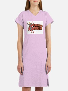 Super Mom Women's Nightshirt