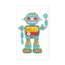 Hello Robot Decal