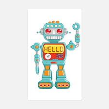Hello Robot Decal