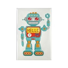 Hello Robot Rectangle Magnet