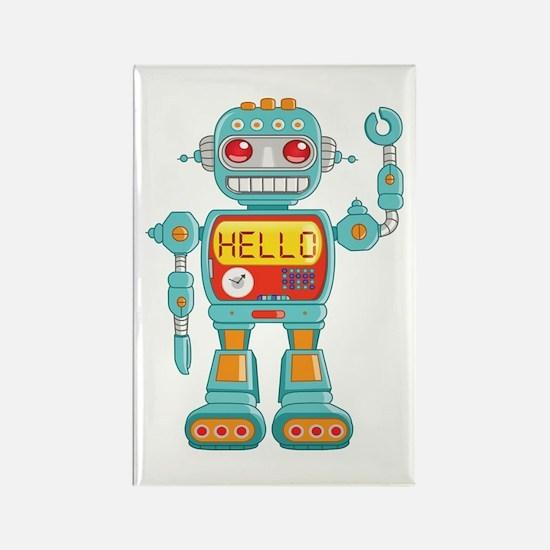 Hello Robot Rectangle Magnet