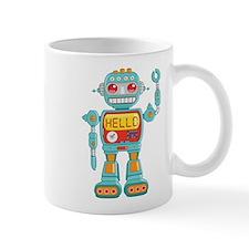 Hello Robot Mug