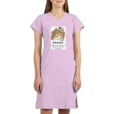 SPARE Women's Nightshirt
