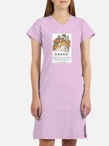 SPARE Women's Nightshirt