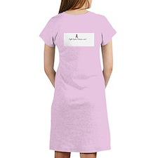attention Women's Nightshirt