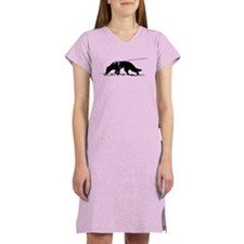 shepherd tracker Women's Nightshirt